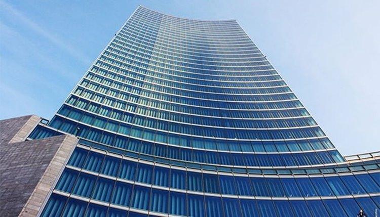 برترین ساختمانها با معماری پیشرو