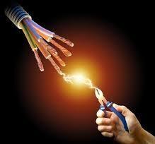 شروع کلاس های برق
